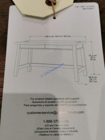 Costco-1414709-Pike-Main-54-Writing-Desk-size