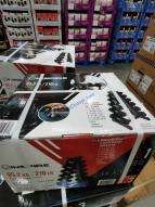 Costco-1480617-Inspire-Fitness-PVC-Hex-210lb-Dumbbell-Set6