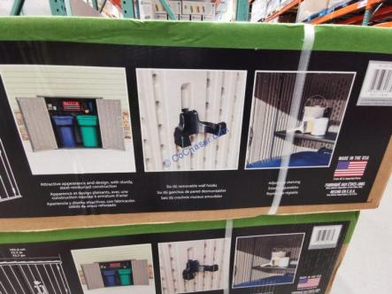 Costco-1902212-Lifetime-Resin-Utility-Shed4