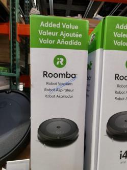 Costco-4877550- iRobot-Roomba i4-Wi-Fi-Connected-Robot-Vacuum3