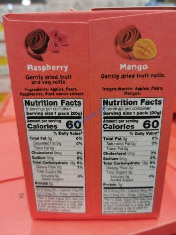 Costco-1465298-Bear-Yoyos-Fruit-Rolls-chart