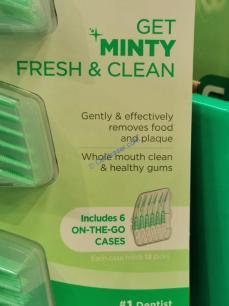Costco-1458438-GUM-Soft-Picks-Advanced-Mint3