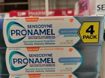Costco-1472535-SENSODYNE-Pronamel-Gentle-Whitening-Advanced-Toothpaste1