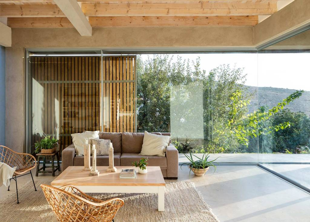 03 Golany Architects Residence in the Galilee Amit Geron