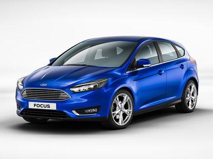 Resultado de imagen para Ford focus