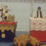 Floretas de Semana Santa, Postres Caseros