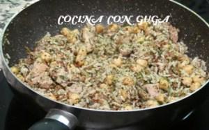 preparacion-arroz-vaporizado