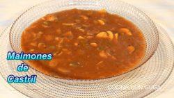 Maimones de Castril – Comida típica Altiplano de Granada