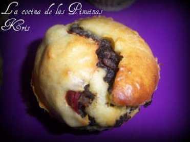 cocinaparapinuinas.blogspot.muffins-de-morcilla-rios-y-pimientos