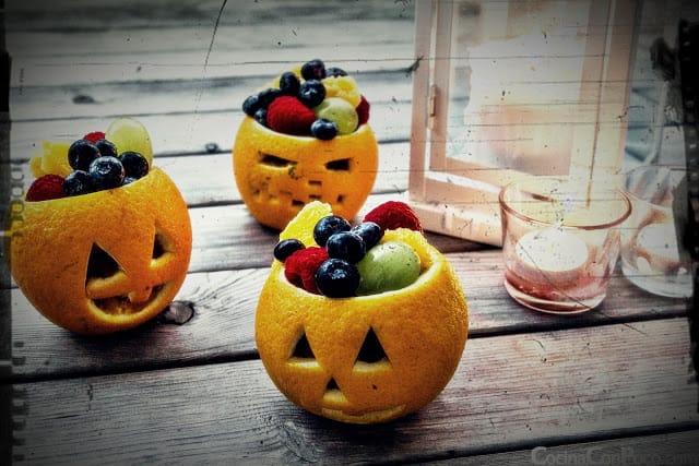 Ideas y recetas para Halloween