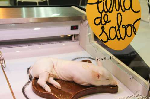 Salón de Gourmets Madrid