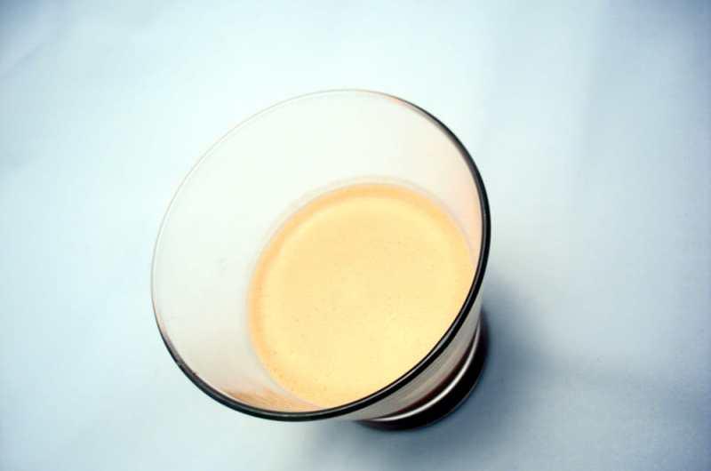 Cómo hacer Baileys casero o crema de whisky paso a paso