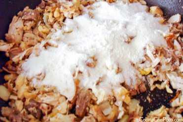 Croquetas caseras - Sin gluten - Paso a paso