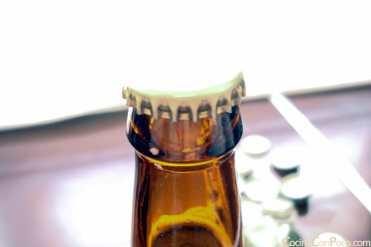 Hacer cerveza en casa - Home brewery - embotellado