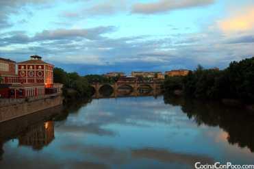El Mejor Bodeguero del Mundo visita Logroño