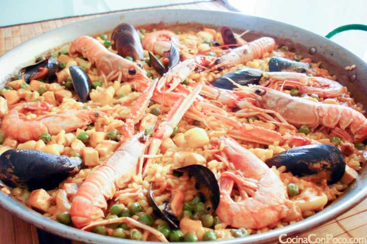 Arroz Sivaris