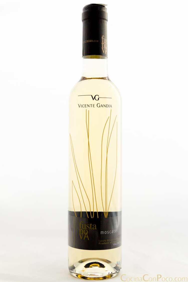 Vinmonopolet Spania Vicente Gandia