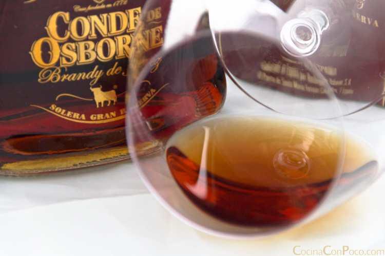 brandy Jerez Osborne