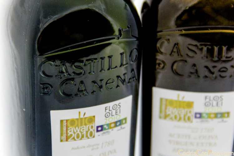 Castillo de Canena – Aceite de oliva virgen extra