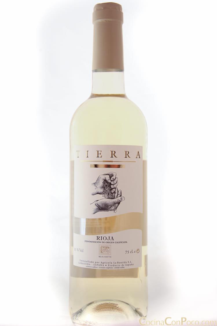 Labastida bodegas - Tierra