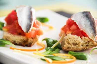 sardinas marinadas receta