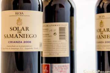 solar samaniego duron Rioja Alavesa