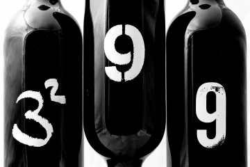 winery arts Numero Nueve 9 Ribera Quiles vintae