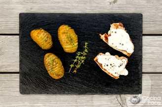 solomillo de cerdo salsa pimienta