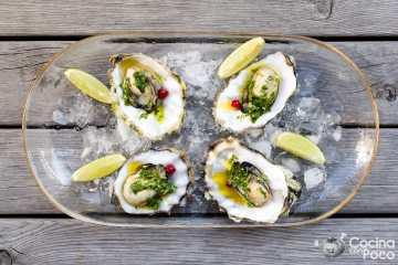 Cocina con poco recetas de cocina paso a paso con fotos for Cocinar ostras
