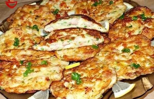 pechugas de pollo a la mostaza en sartén