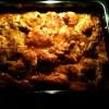 muslos de pollo al horno con especias - sacamos del horno