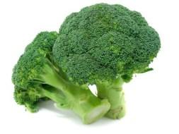 Riquisimo Brócoli gratinado en Salsa de Queso
