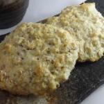 Maxi-galletas con avena y coco: muy golosas!