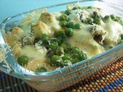 Cocina de aprovechamiento: Gratén de Verduras. ¿Verduras sobrantes? Aprovechalas así