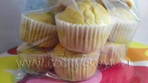 ¿Muffins o Magdalenas frescas todos los días? Así puedes conseguirlo