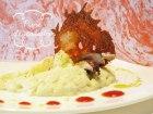 Puré de Coliflor: Como cocinarlo paso a paso
