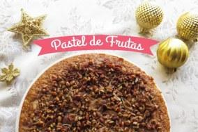 Pastel de Frutas en Almíbar. Una receta dulcemente deliciosa