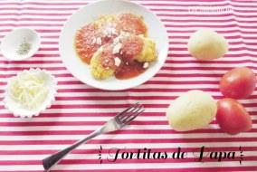 Tortitas de Papa (Receta de Cuaresma)