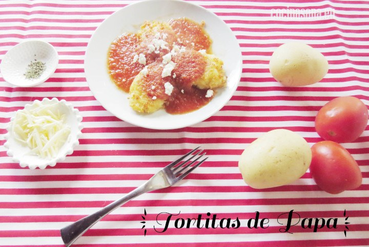 Tortitas de Papa