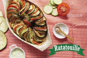 Ratatouille: cómo preparar la receta de la película [Incluye vídeo]