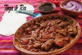 Tinga de Res: cómo hacer la receta original Mexicana en una hora