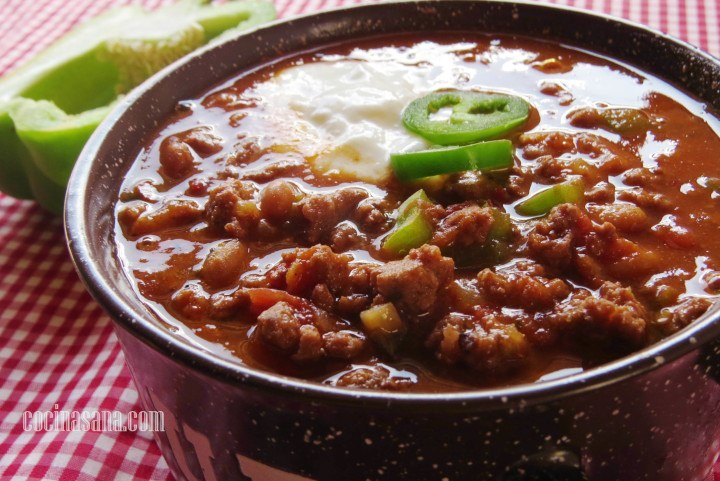 Chili Y Carne