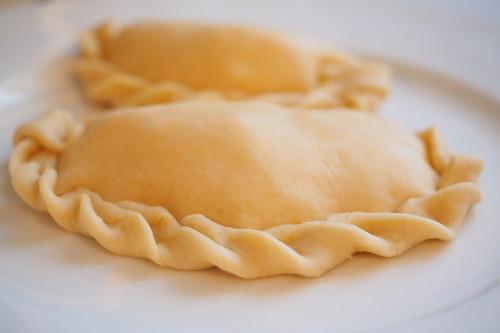 Empanadas criollas caseras