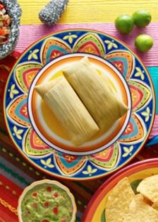 masa de maíz para tamales