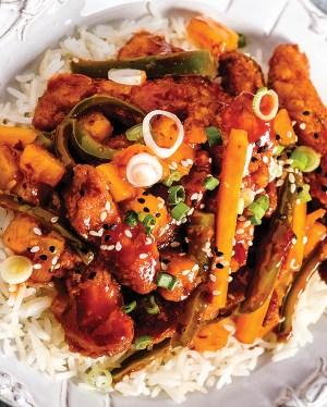 Pollo-agriculce-con-arroz
