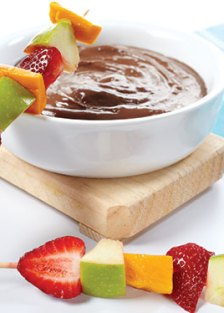 fondue-de-chocolate-light