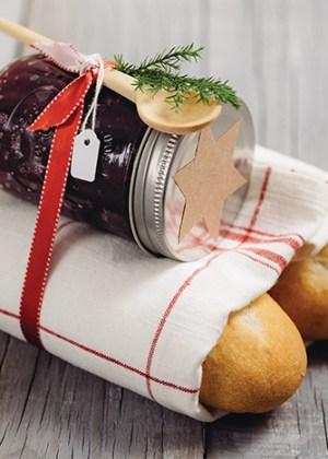 mermelada de jamaica con ajo
