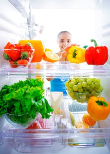 alimentos deben refrigerarse