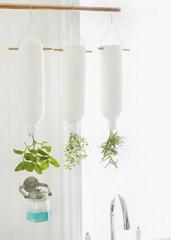 mini-huerto-cocina-botellas