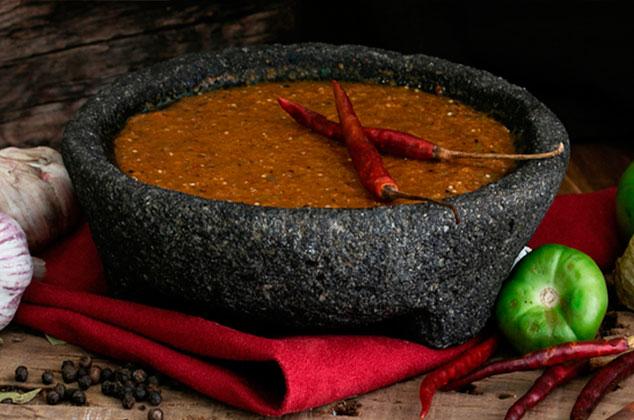 chicatana sauce
